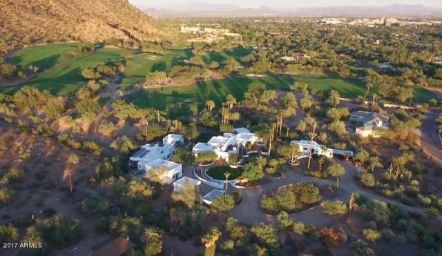 4614 N Alta Hacienda Drive, Phoenix, AZ 85018 (MLS #5639478) :: The Wehner Group