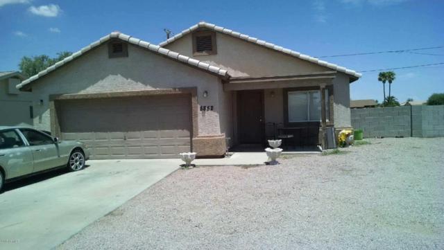 8852 W Coronado Drive, Arizona City, AZ 85123 (MLS #5639733) :: The Wehner Group
