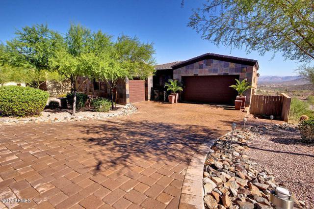 10841 N Mountain Vista Court, Fountain Hills, AZ 85268 (MLS #5640296) :: Kortright Group - West USA Realty