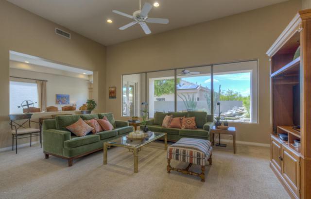 33134 N 71st Way, Scottsdale, AZ 85266 (MLS #5640775) :: Desert Home Premier