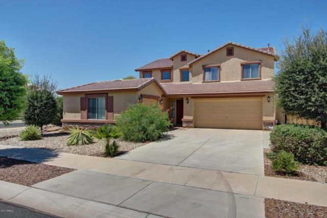 14276 W Desert Hills Drive, Surprise, AZ 85379 (MLS #5640991) :: The AZ Performance Realty Team