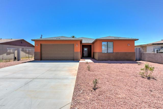 3918 S 25TH Street, Phoenix, AZ 85040 (MLS #5641366) :: Kortright Group - West USA Realty