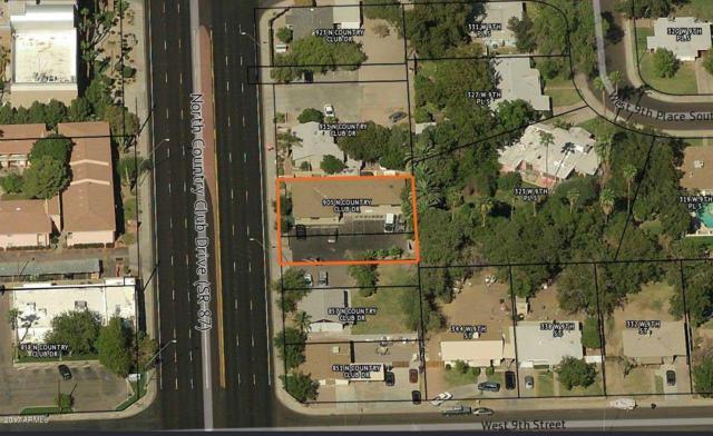 905 N Country Club Drive, Mesa, AZ 85201 (MLS #5641447) :: The Wehner Group