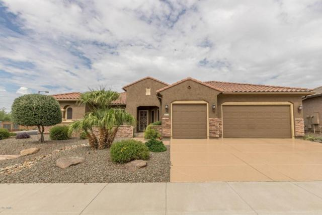 20777 N 264TH Avenue, Buckeye, AZ 85396 (MLS #5641463) :: Desert Home Premier