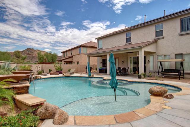 26940 N 89TH Drive, Peoria, AZ 85383 (MLS #5641629) :: The Laughton Team