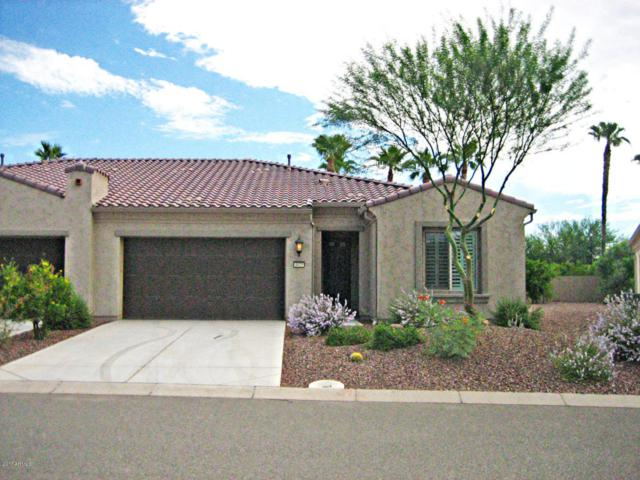 4025 N 163RD Drive, Goodyear, AZ 85395 (MLS #5641651) :: Desert Home Premier