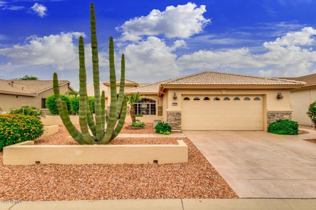 3242 N Couples Drive, Goodyear, AZ 85395 (MLS #5641820) :: Desert Home Premier