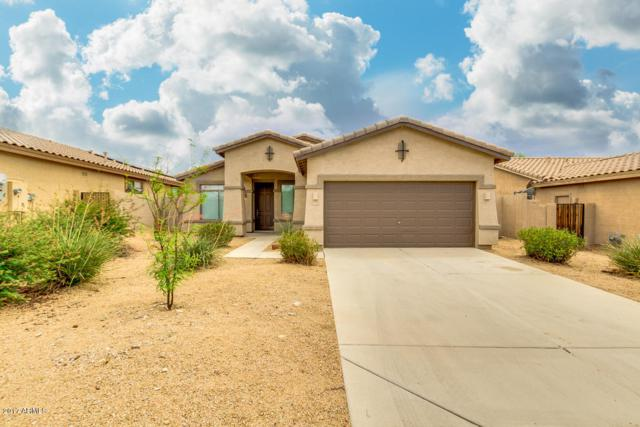17535 W Wind Song Avenue, Goodyear, AZ 85338 (MLS #5641967) :: Kortright Group - West USA Realty