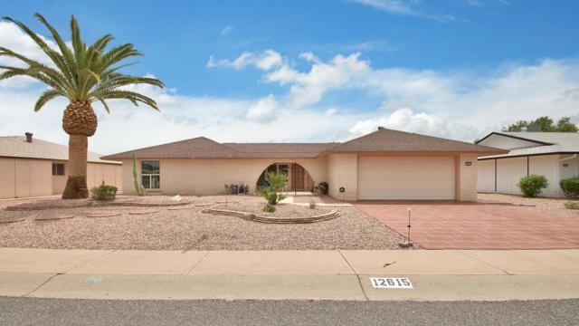 12615 W Rampart Drive, Sun City West, AZ 85375 (MLS #5641988) :: Kelly Cook Real Estate Group