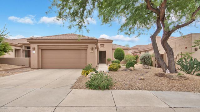 6763 E Whispering Mesquite Trail, Scottsdale, AZ 85266 (MLS #5642184) :: Desert Home Premier