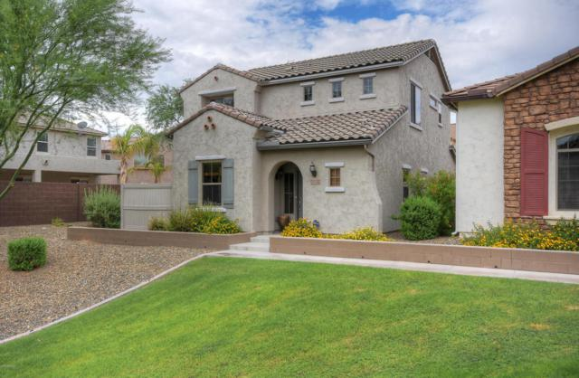 26657 N Babbling Brook Drive, Phoenix, AZ 85083 (MLS #5642260) :: The Laughton Team
