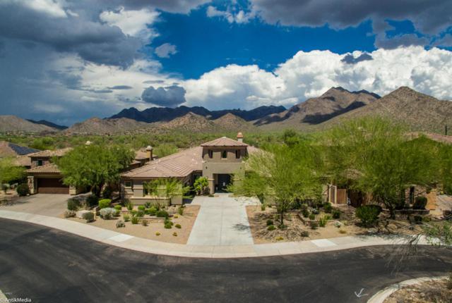 17839 N 100TH Way, Scottsdale, AZ 85255 (MLS #5642558) :: Santizo Realty Group