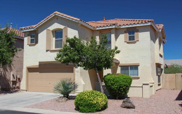 2477 S Marble Street, Gilbert, AZ 85295 (MLS #5642671) :: Brett Tanner Home Selling Team