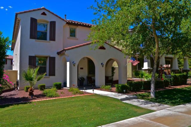 21050 W Ridge Road, Buckeye, AZ 85396 (MLS #5642771) :: Essential Properties, Inc.