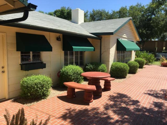 5834 W Palmaire Avenue, Glendale, AZ 85301 (MLS #5642999) :: The Garcia Group @ My Home Group