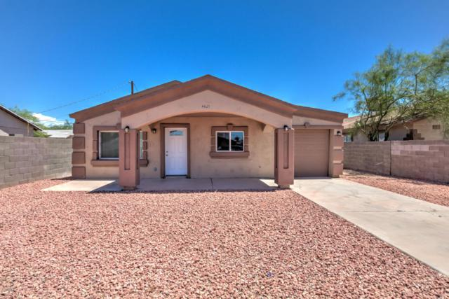4421 S 8TH Street, Phoenix, AZ 85040 (MLS #5643251) :: Cambridge Properties