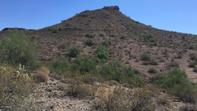 14833 N 12TH Street, Phoenix, AZ 85022 (MLS #5643267) :: Brett Tanner Home Selling Team