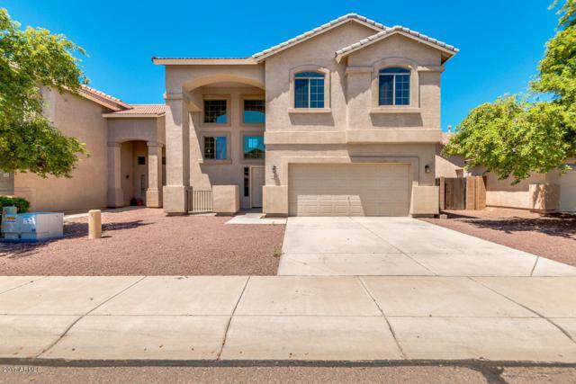 1314 S 123RD Lane, Avondale, AZ 85323 (MLS #5643298) :: Brett Tanner Home Selling Team