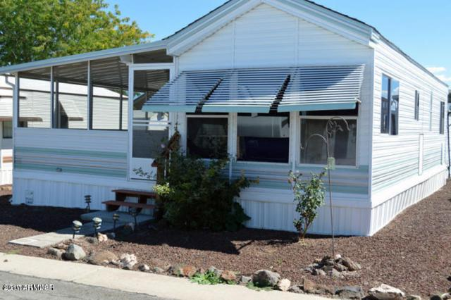 1865 Reel Way Lot# 487, Show Low, AZ 85901 (MLS #5643386) :: My Home Group