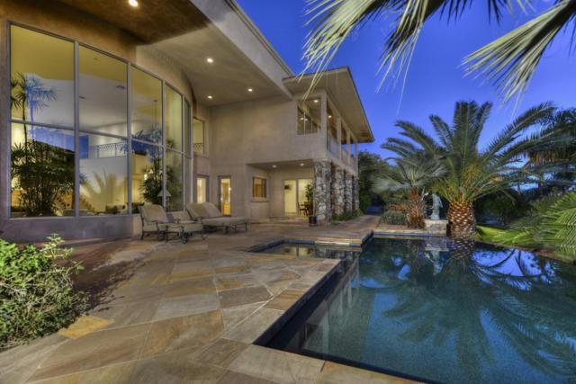 6038 N 44TH Street, Paradise Valley, AZ 85253 (MLS #5643664) :: Lux Home Group at  Keller Williams Realty Phoenix