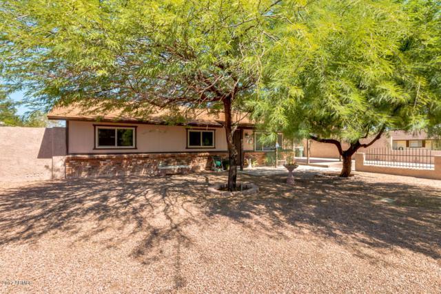 5333 N 22ND Drive, Phoenix, AZ 85015 (MLS #5643705) :: Brett Tanner Home Selling Team