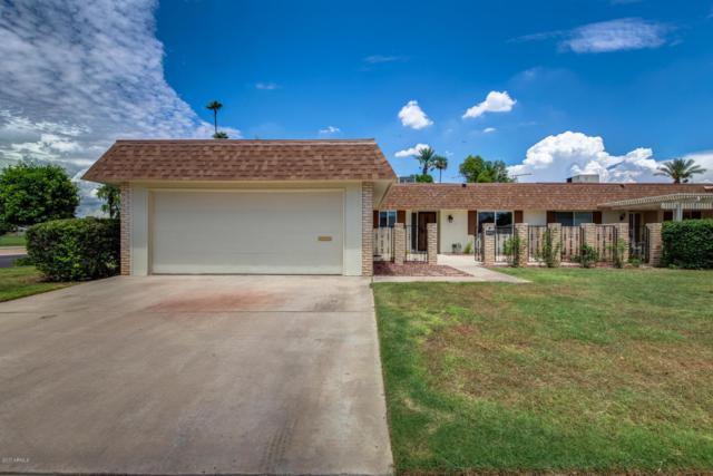 10664 W Tropicana Circle, Sun City, AZ 85351 (MLS #5643752) :: Kelly Cook Real Estate Group