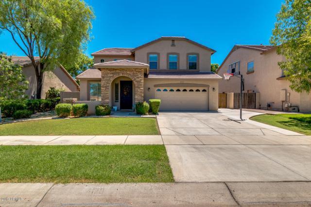 4179 E Vaughn Avenue, Gilbert, AZ 85234 (MLS #5643937) :: The Bill and Cindy Flowers Team