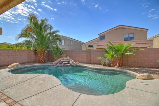 10519 W Mohave Street, Tolleson, AZ 85353 (MLS #5644078) :: Essential Properties, Inc.