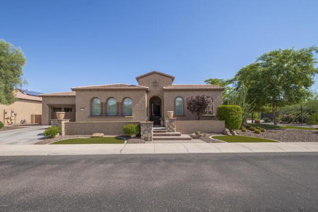12971 W Fossil Drive, Peoria, AZ 85383 (MLS #5644085) :: The Laughton Team