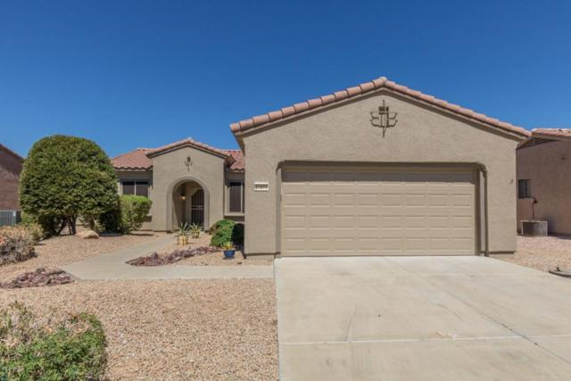20856 N Shadow Mountain Drive, Surprise, AZ 85374 (MLS #5644164) :: Desert Home Premier