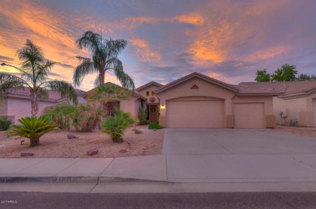 2160 E Flintlock Way, Chandler, AZ 85286 (MLS #5644309) :: Desert Home Premier