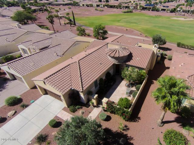 22512 N Arrellaga Drive, Sun City West, AZ 85375 (MLS #5644524) :: Desert Home Premier