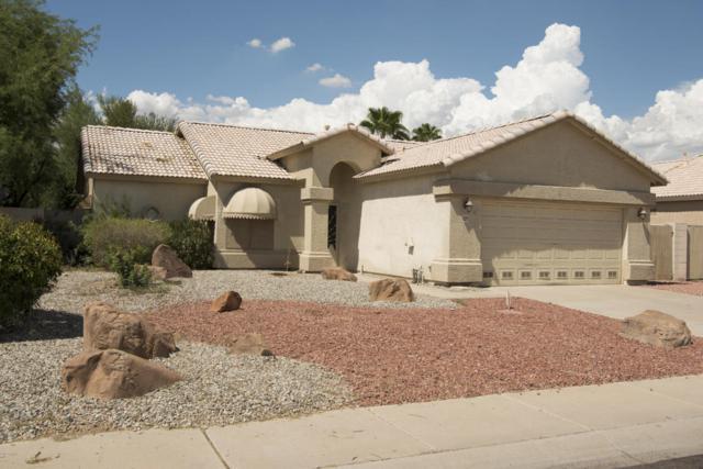 8124 W Laurel Lane, Peoria, AZ 85345 (MLS #5644564) :: Kortright Group - West USA Realty