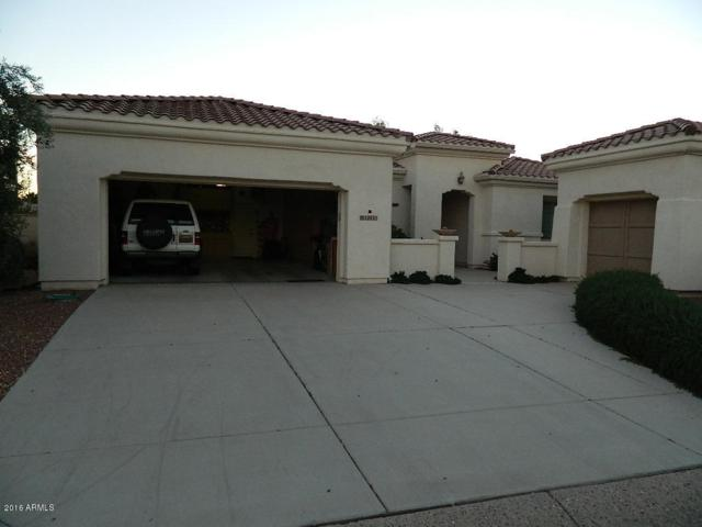 12931 W Panchita Drive, Sun City West, AZ 85375 (MLS #5644728) :: Desert Home Premier