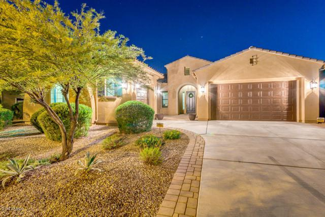 2302 N 159th Drive, Goodyear, AZ 85395 (MLS #5644762) :: Kortright Group - West USA Realty