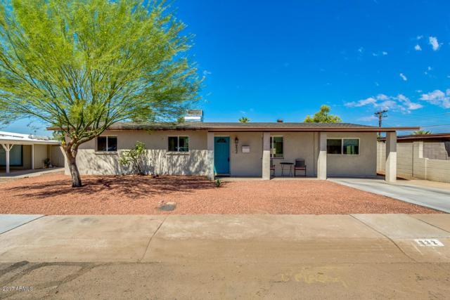 932 N 78TH Street, Scottsdale, AZ 85257 (MLS #5644777) :: Brett Tanner Home Selling Team