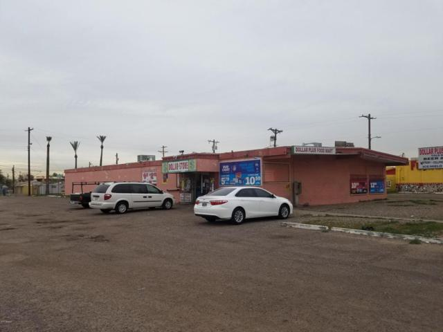 20 W Roeser Road, Phoenix, AZ 85041 (MLS #5644809) :: The Daniel Montez Real Estate Group