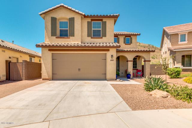 25224 N 56TH Avenue, Phoenix, AZ 85083 (MLS #5645137) :: The Laughton Team