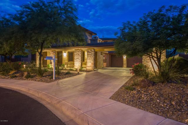 31322 N 134TH Drive, Peoria, AZ 85383 (MLS #5645170) :: The Laughton Team