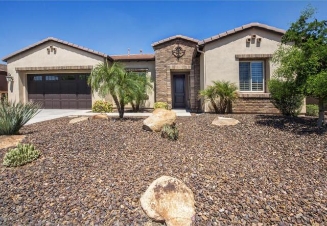 29215 N 129TH Avenue, Peoria, AZ 85383 (MLS #5645314) :: Desert Home Premier