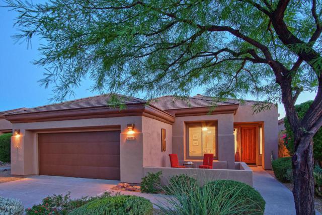 6495 E Shooting Star Way, Scottsdale, AZ 85266 (MLS #5645376) :: Desert Home Premier