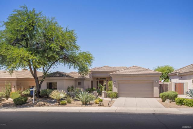 34016 N 60th Place, Scottsdale, AZ 85266 (MLS #5645378) :: Desert Home Premier