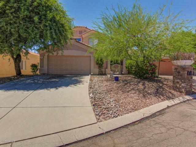 14220 N Hawthorn Court A, Fountain Hills, AZ 85268 (MLS #5645571) :: Kelly Cook Real Estate Group