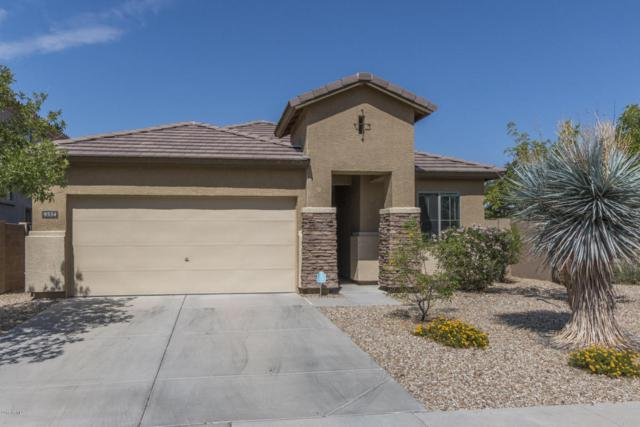 9534 N 180TH Lane, Waddell, AZ 85355 (MLS #5645582) :: Kelly Cook Real Estate Group