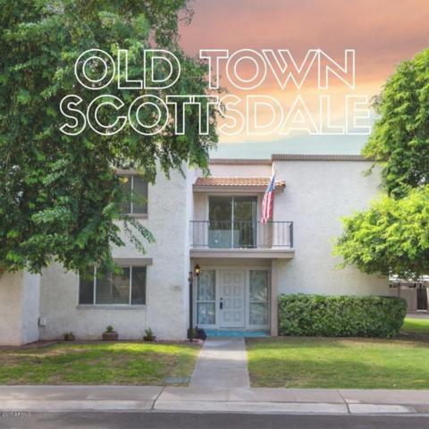 7801 E Sheridan Street, Scottsdale, AZ 85257 (MLS #5645677) :: Lux Home Group at  Keller Williams Realty Phoenix