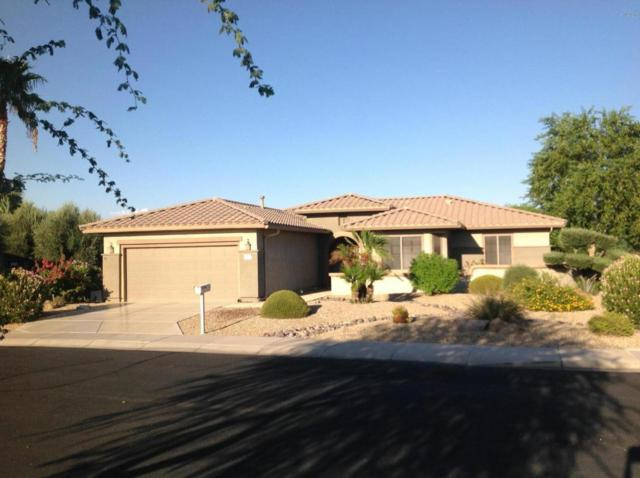 17944 W Pradera Lane W, Surprise, AZ 85387 (MLS #5645707) :: Desert Home Premier