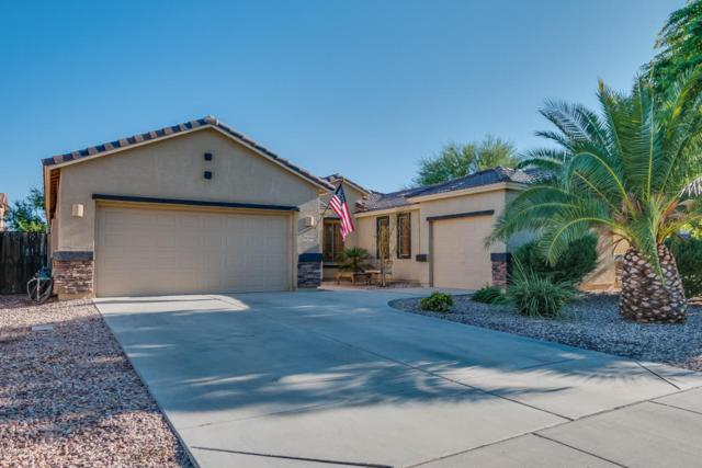 15161 W Campbell Avenue, Goodyear, AZ 85395 (MLS #5645709) :: Essential Properties, Inc.