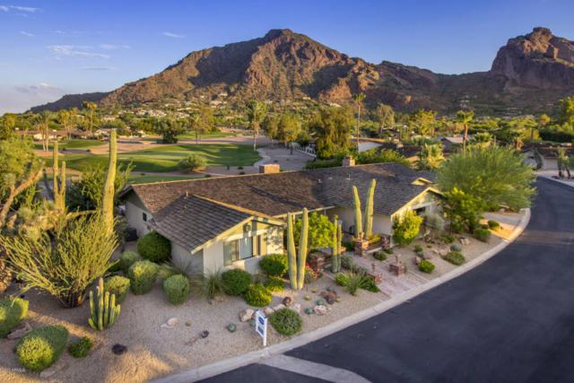 5525 E Lincoln Drive #104, Paradise Valley, AZ 85253 (MLS #5645712) :: Lux Home Group at  Keller Williams Realty Phoenix