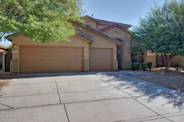 8333 W Maya Drive, Peoria, AZ 85383 (MLS #5645743) :: The Laughton Team