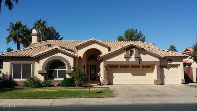 1132 N Date Palm Drive, Gilbert, AZ 85234 (MLS #5645766) :: The Bill and Cindy Flowers Team